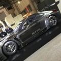 東京オートサロン特別公開日。。レクサスRC F GT3カテゴリー参戦車