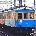 引退間近で見納め。。箱根登山鉄道モハ2形110号(^^)。。③強羅へ 20170129