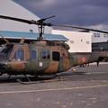 Photos: 木更津航空祭。。UH-1ヒューイ地上展示