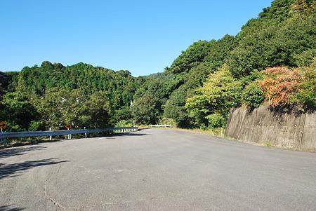 R55・福良トンネル旧道-3