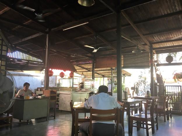 ThinWinストリートのカフェ風ランチ (3)