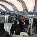 Photos: 関西空港 エアアジアの混乱 (3)