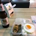 Photos: ドンムアン空港のしょぼい朝めし(笑) (2)