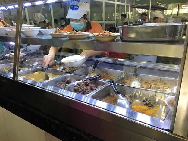 Garmadar Whale sale のレストラン (3)