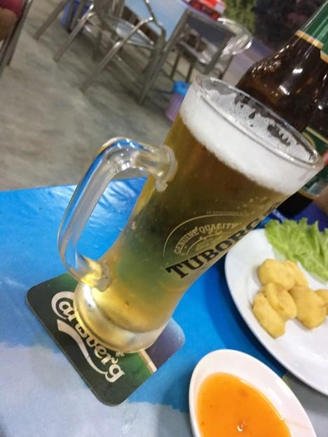 EVER SMILEとミャンマービールと子供たちの面白さ (10)