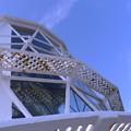 Photos: 1224角島灯台レンズP1670691