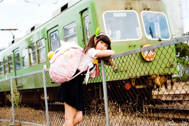青野まゆ まよいマイマイ 美マージュNo9