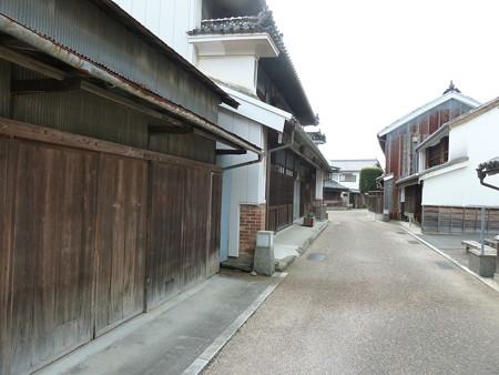うだつの町並み (2)