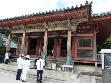 84_屋島寺 (1)