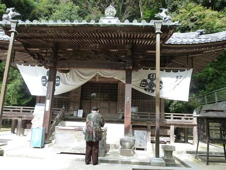 85_八栗寺 (2)