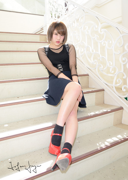 MIKI階段座り引き2L