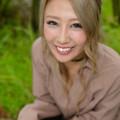 Photos: 若月雅縁石座り