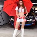 写真: J-Fly Racing SAYA引き