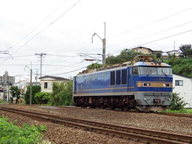 EF510‐501 単機