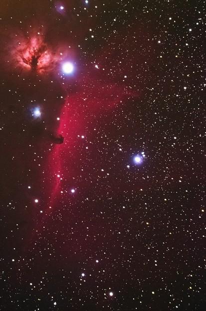 馬頭星雲 290101