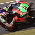 #6 ステファン・ブラドル選手 Aprilia Racing Team Gresini