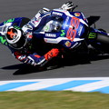 Photos: #99 ホルヘ・ロレンソ選手 Movistar Yamaha MotoGP