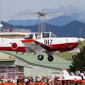 静浜基地航空祭5 T-7