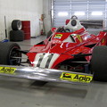 #11 Ferrari 312T2