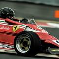 写真: #11 Ferrari 312T2
