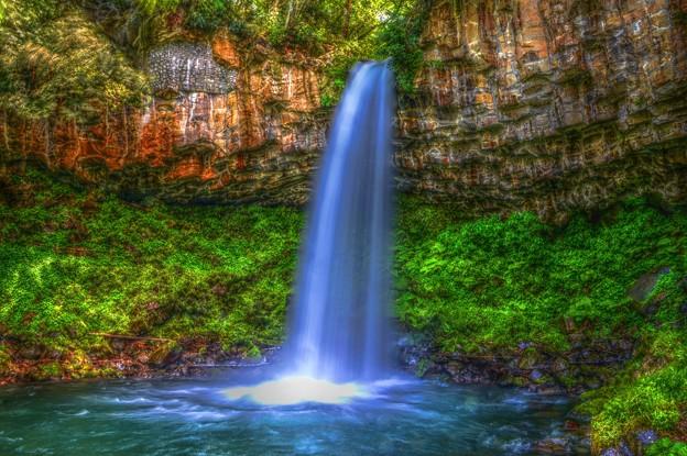 GreenForest ~萬城の滝~