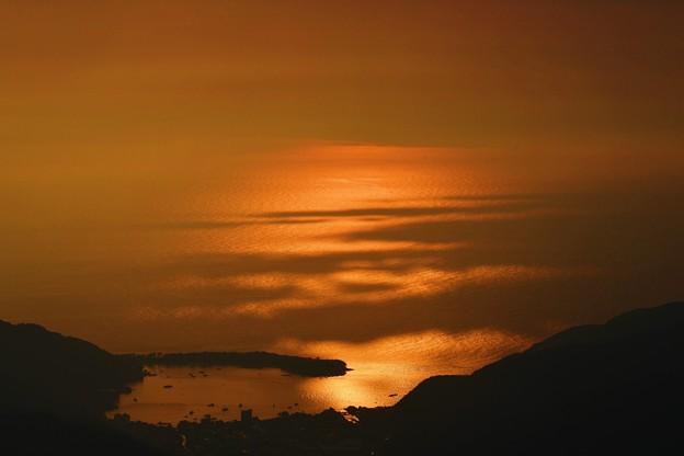 Sunset Vision ~戸田海岸~