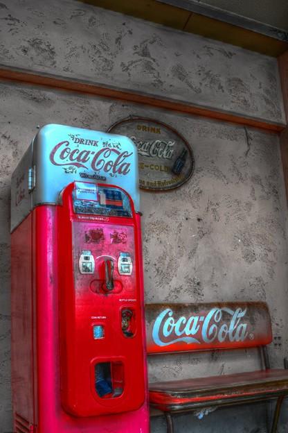 I Feel Coke・・・forever