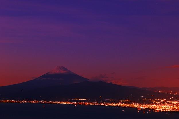 Magic Hour ~富士山 South Side~
