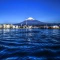 Photos: 田子の浦に うち出てみれば・・・Mt.FUJI