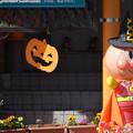 Photos: 0138 アンパンマンもかぼちゃ祭り