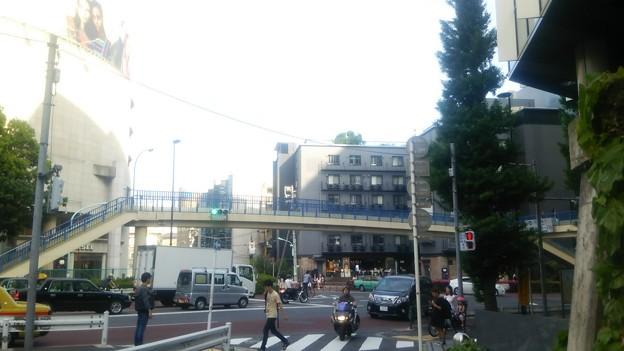 【5月7日は渋谷へ12】明治通り