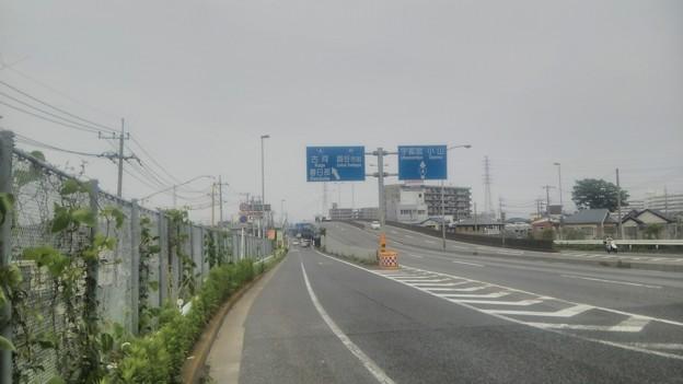 【5月28日誕生日記念その1】新4号国道