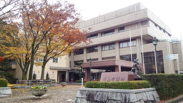 「流山市市役所」の画像検索結果