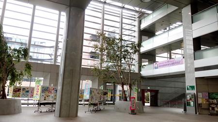 足立区役所にて(2016/08/30)その5
