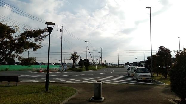 Photos: 【幸手や五霞へ行ったよ11】ちょっと違う景色