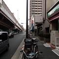 Photos: ローソンストア100千住新橋店前にて3