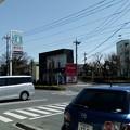 ローソン竹の塚二丁目店にて4