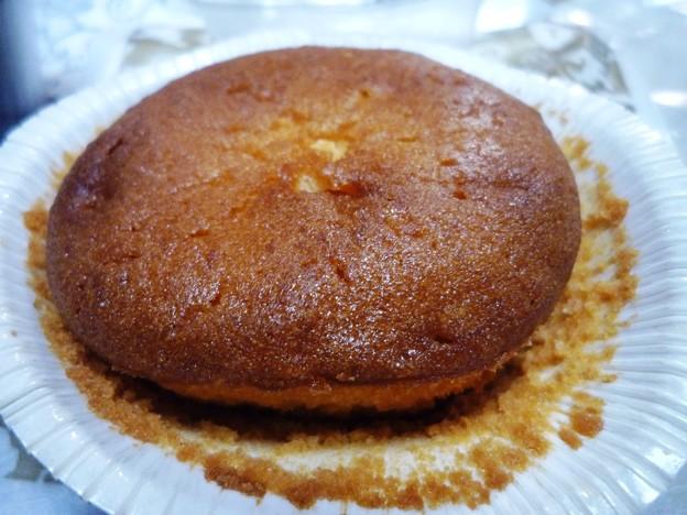 栗のカップケーキ6