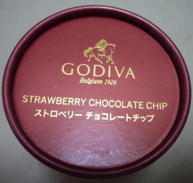 ゴディバ アイス1