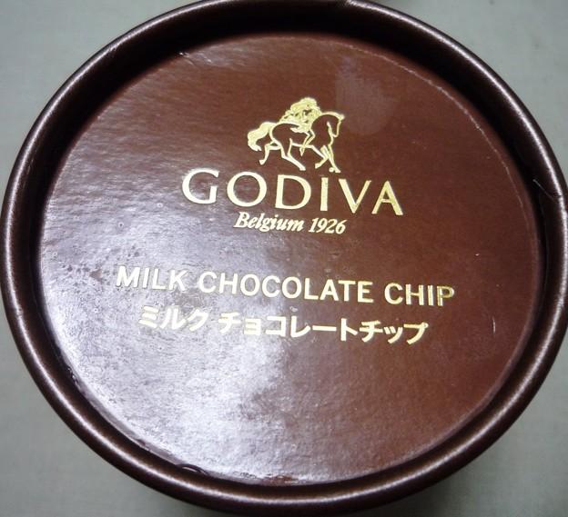 ゴディバ アイス12
