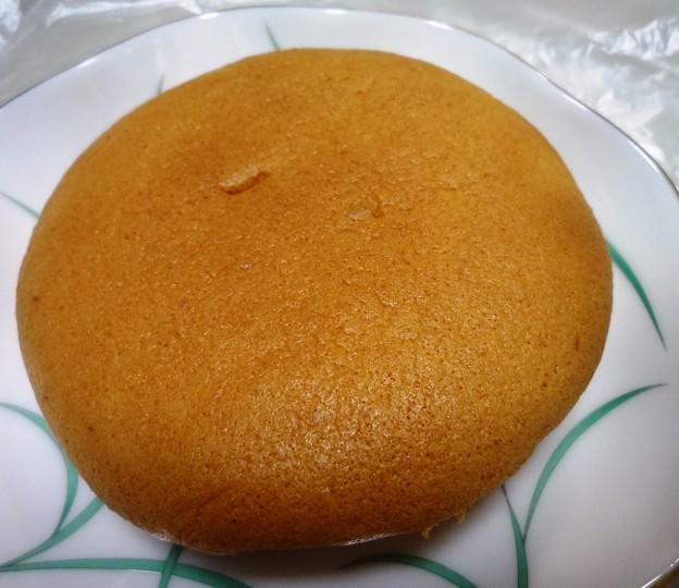 ふわっとサンド(抹茶)5
