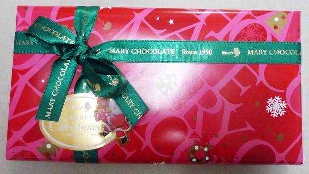 メリーチョコレート1