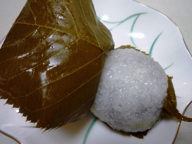 仙太郎 桜餅4