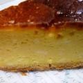 ピュイサンス チーズケーキ8