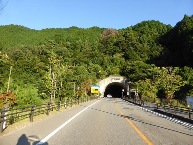 鐘が坂トンネル