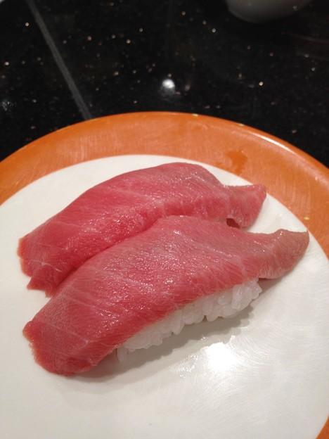 回転寿司長次郎