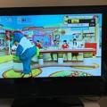 テレビにスライリー