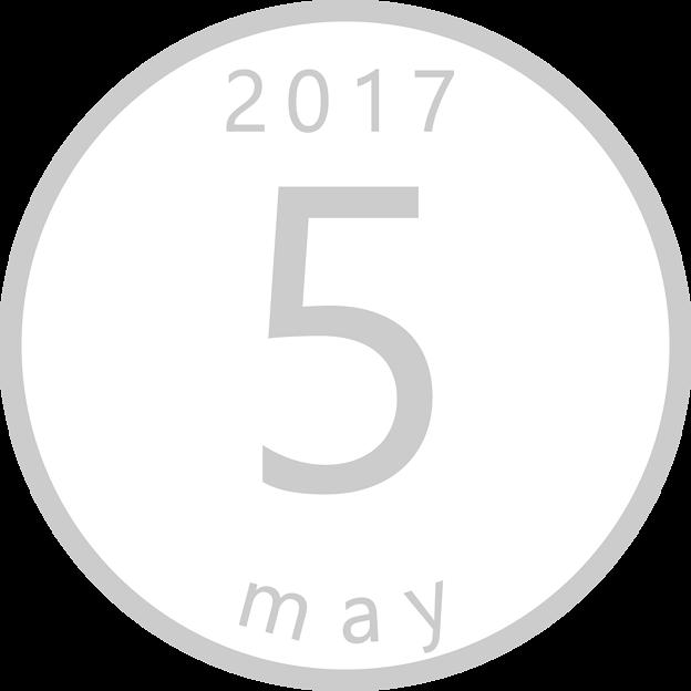 Photos: may 2017