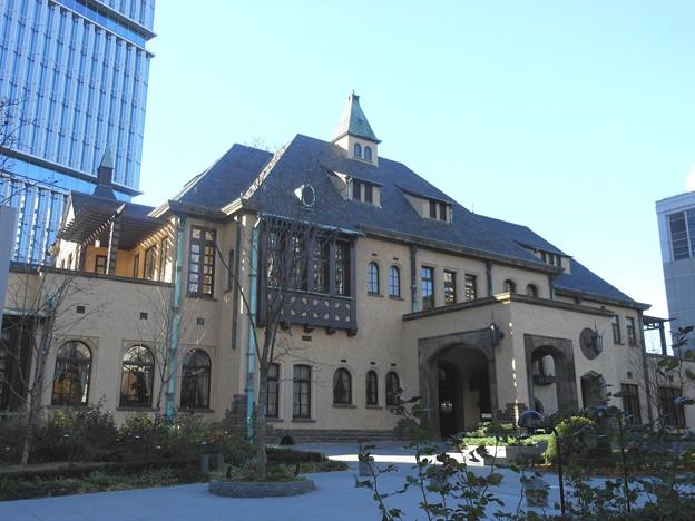 「旧グランドプリンスホテル赤坂 旧館」