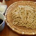 広尾*蕎麦たじま2